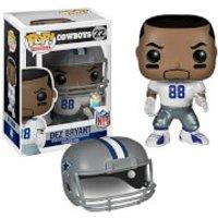 NFL Dez Bryant Wave 1 Pop! Vinyl Figure - Nfl Gifts
