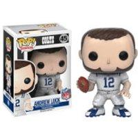 NFL Andrew Luck Wave 3 Pop! Vinyl Figure - Nfl Gifts