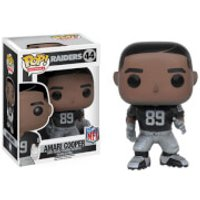 NFL Amari Cooper Wave 3 Pop! Vinyl Figure - Nfl Gifts