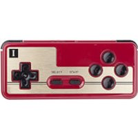 8bitdo FC30 Bluetooth Gamepad - Video Games Gifts