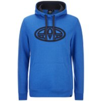 Animal Mens Sabre Hoody - Victoria Blue Marl - XL