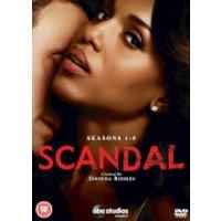 Scandal Season 1-5