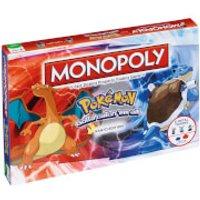 Monopoly - Pokmon Edition