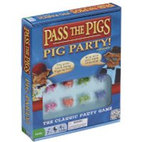 Pass the Pigs Party Game - Pigs Gifts