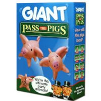 Pass the Pigs Giant Game - Pigs Gifts