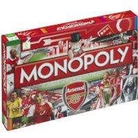 Monopoly - Arsenal F.C. Edition