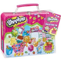 Top Trumps - Shopkins Collectors Tin Edition