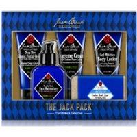 Jack Black The Jack Pack