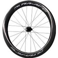 Shimano Dura Ace R9170 C60 Carbon Tubular Rear Wheel - 12 x 142mm Thru Axle - Centre Lock Disc