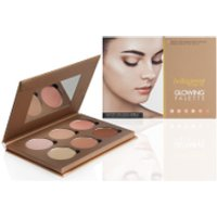Bellapierre Cosmetics Glowing Palette