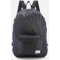 Herschel Supply Co. Packable Daypack Backpack - Black