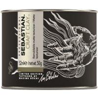 Sebastian Professional Limited Edition Craft Clay 50ml