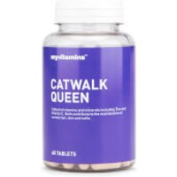 Catwalk Queen - 2 Weeks