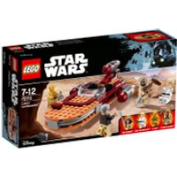 LEGO Star Wars Lukes Landspeeder (75173)