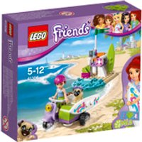 LEGO Friends: Mia's Beach Scooter (41306) - Scooter Gifts