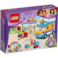 LEGO Friends: Heartlake Gift Delivery (41310)