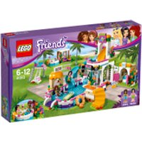 LEGO Friends: Heartlake Summer Pool (41313) - Summer Gifts