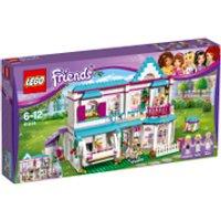 LEGO Friends: Stephanie's House (41314) - Lego Friends Gifts