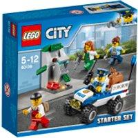LEGO City: Police Starter Set (60136) - Police Gifts