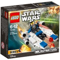 LEGO Star Wars: U-Wing Microfighter (75160) - Star Wars Gifts