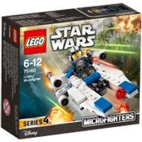 LEGO Star Wars: U-Wing Microfighter (75160)
