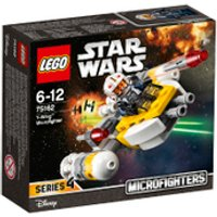 LEGO Star Wars: Y-Wing Microfighter (75162) - Star Wars Gifts