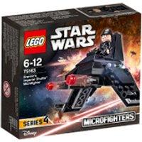 LEGO Star Wars: Krennics Imperial Shuttle Microfighter (75163)