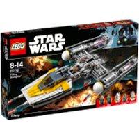 LEGO Star Wars: Y-Wing Starfighter (75172)