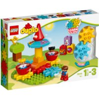 LEGO DUPLO: My First Carousel (10845) - Duplo Gifts