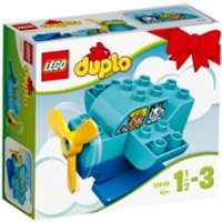 LEGO DUPLO: My First Plane (10849) - Duplo Gifts