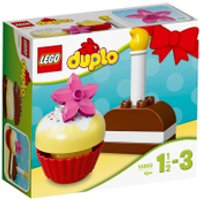 LEGO DUPLO: My First Cakes (10850) - Cakes Gifts