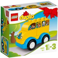 LEGO DUPLO: My First Bus (10851) - Duplo Gifts