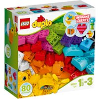 LEGO DUPLO: My First Bricks (10848) - Duplo Gifts