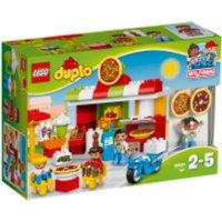 LEGO DUPLO: Pizzeria (10834) - Duplo Gifts