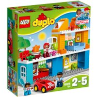LEGO DUPLO: Family House (10835) - Duplo Gifts