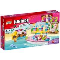 LEGO Juniors Andrea  Stephanies Beach Holiday (10747)