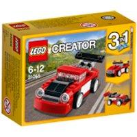 LEGO Creator Red Racer (31055)