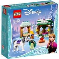 LEGO Disney Princess: Anna's Snow Adventure