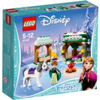 LEGO Disney Princess: Annas Snow Adventure
