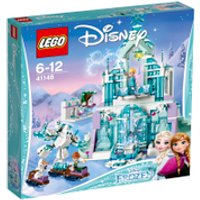 LEGO Disney Princess: Elsas Magical Ice Palace