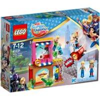 LEGO DC Superhero Girls: Harley Quinn to the Rescue (41231)