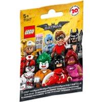 LEGO Minifigures: LEGO Batman Movie (71017) (Mystery Figure) - Batman Gifts