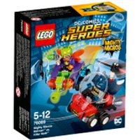 LEGO Superheroes Mighty Micros: Batman vs. Killer Moth (76069)