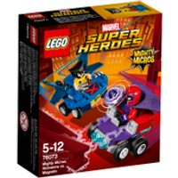 LEGO Superheroes Mighty Micros: Wolverine vs. Magneto (76073) - Wolverine Gifts