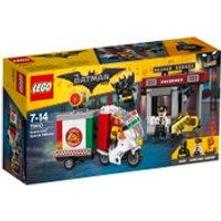 LEGO Batman: Scarecrow Special Delivery (70910) - Batman Gifts