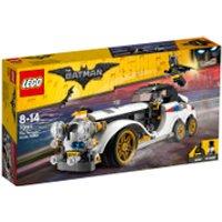 LEGO Batman: The Penguin Arctic Roller (70911)
