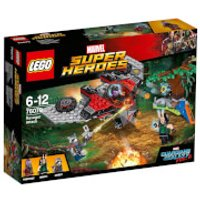 LEGO Marvel Super Heroes: Guardians of the Galaxy Ravager Attack (76079)