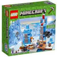 LEGO Minecraft: The Ice Spikes (21131)