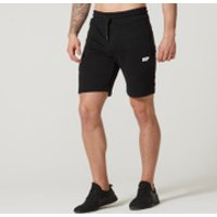 Myprotein Mens Tru-Fit Sweat Shorts - XL - Black