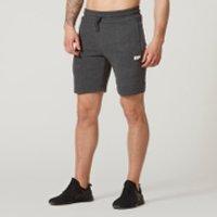 Myprotein Mens Tru-Fit Sweat Shorts - L - Charcoal